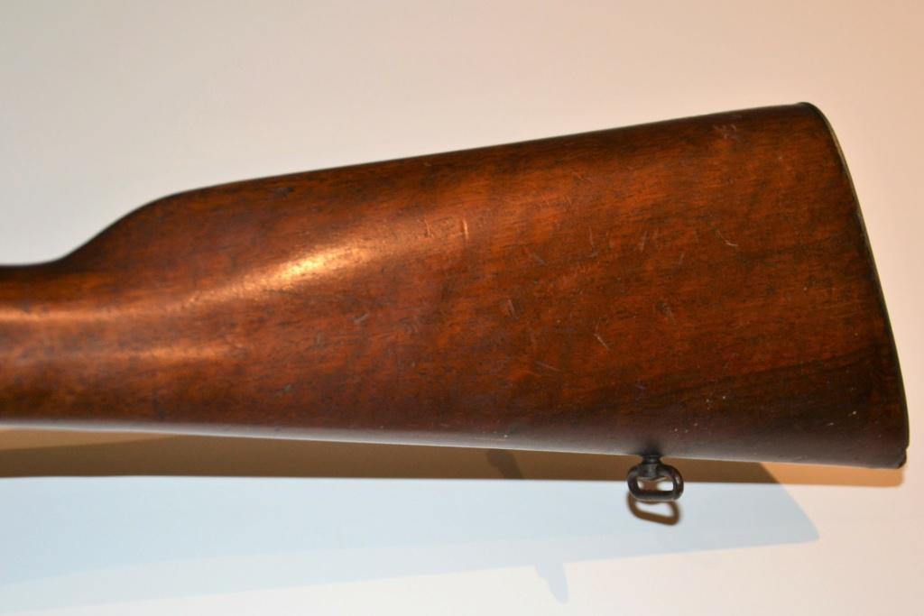 Carabine scolaire Nationale Rifle .22 LR Dsc_0729