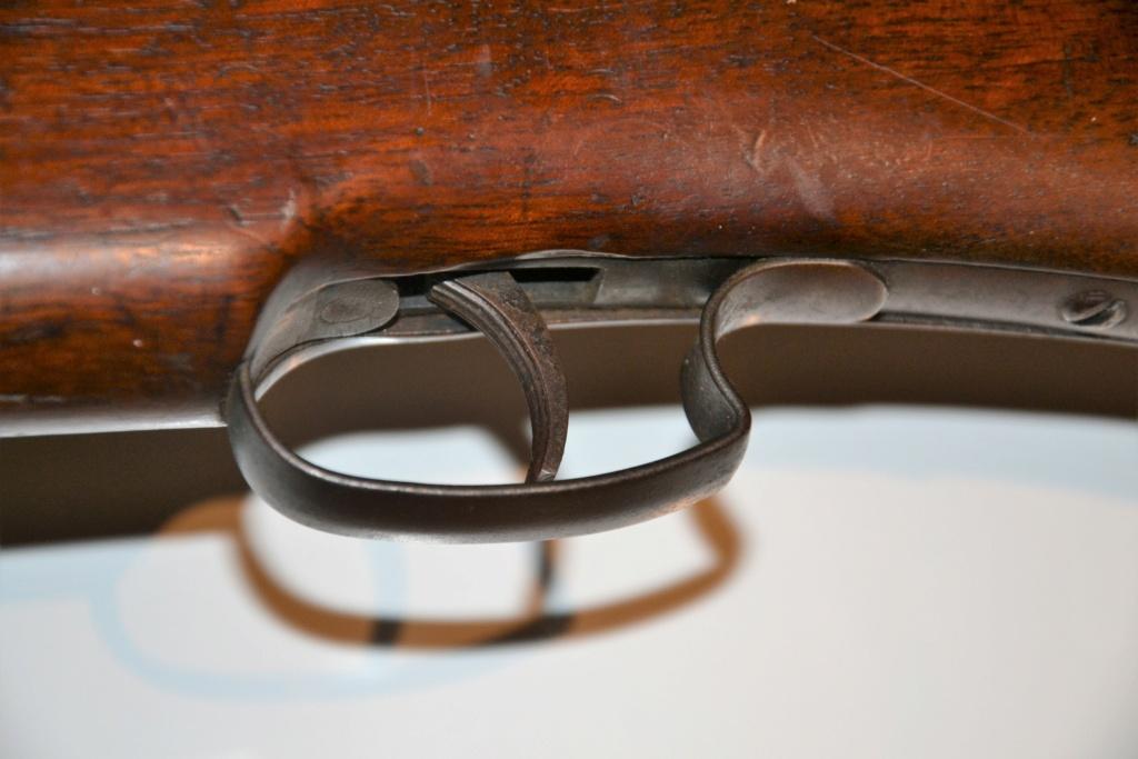Carabine scolaire Nationale Rifle .22 LR Dsc_0730