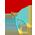 Thomas la Tortue Dindon & Tiffany la Dinde => Fourchette à Voeux Carapace  Colord10