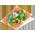 Thomas la Tortue Dindon & Tiffany la Dinde => Fourchette à Voeux Carapace  Makeaw10