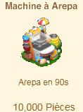 Machine à Arepa   Sans_247