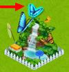 Colline aux Papillons => Morpho Bleu / Piéride des Jardins / Eurytide Epidaus / Monarque Sans_277