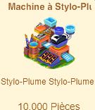 Machine à Stylo-Plume à Encre Sans_429