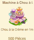 Machine à Chou à la Crème / Machine à Choux de Noël Sans_t13