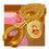 Thomas la Tortue Dindon & Tiffany la Dinde => Fourchette à Voeux Carapace  Wishfu11