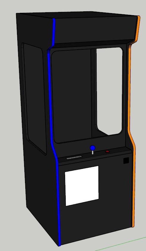 [WIP] Machine à pince DIY - Page 2 Jeu_ze11