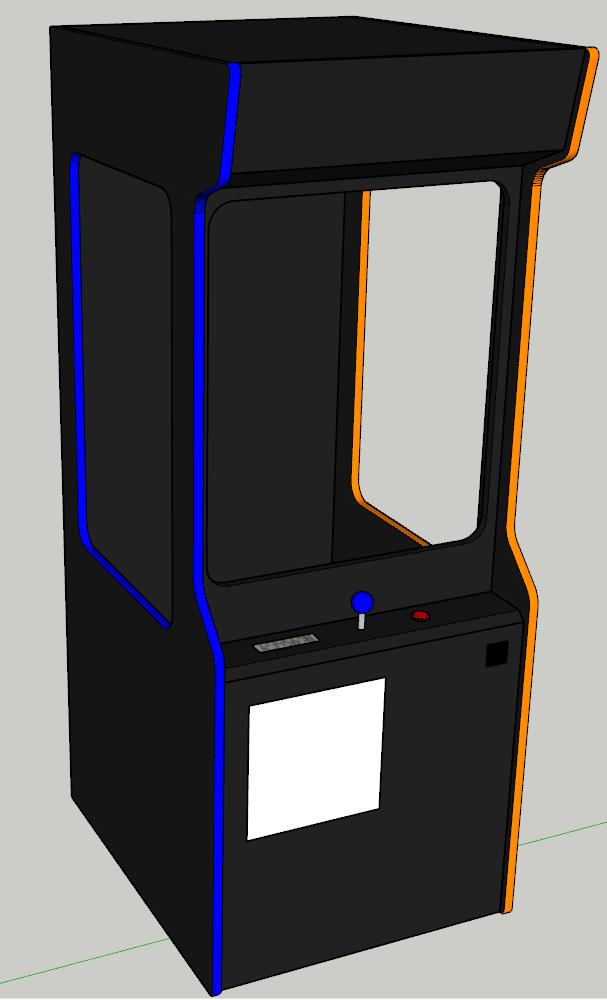 [WIP] Machine à pince DIY - Page 2 Jeu_ze12