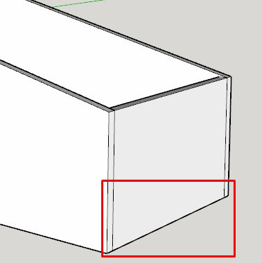 [WIP] Mini pincab 24 pouces de booltack Screen11