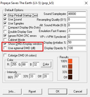 [WIP] Pincab 43 pouces 4K 20% Screen45