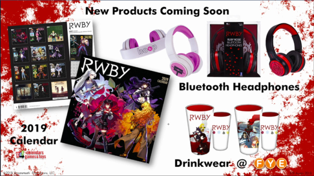 RWBY's Officially Unofficial Topic - Page 3 Merch10