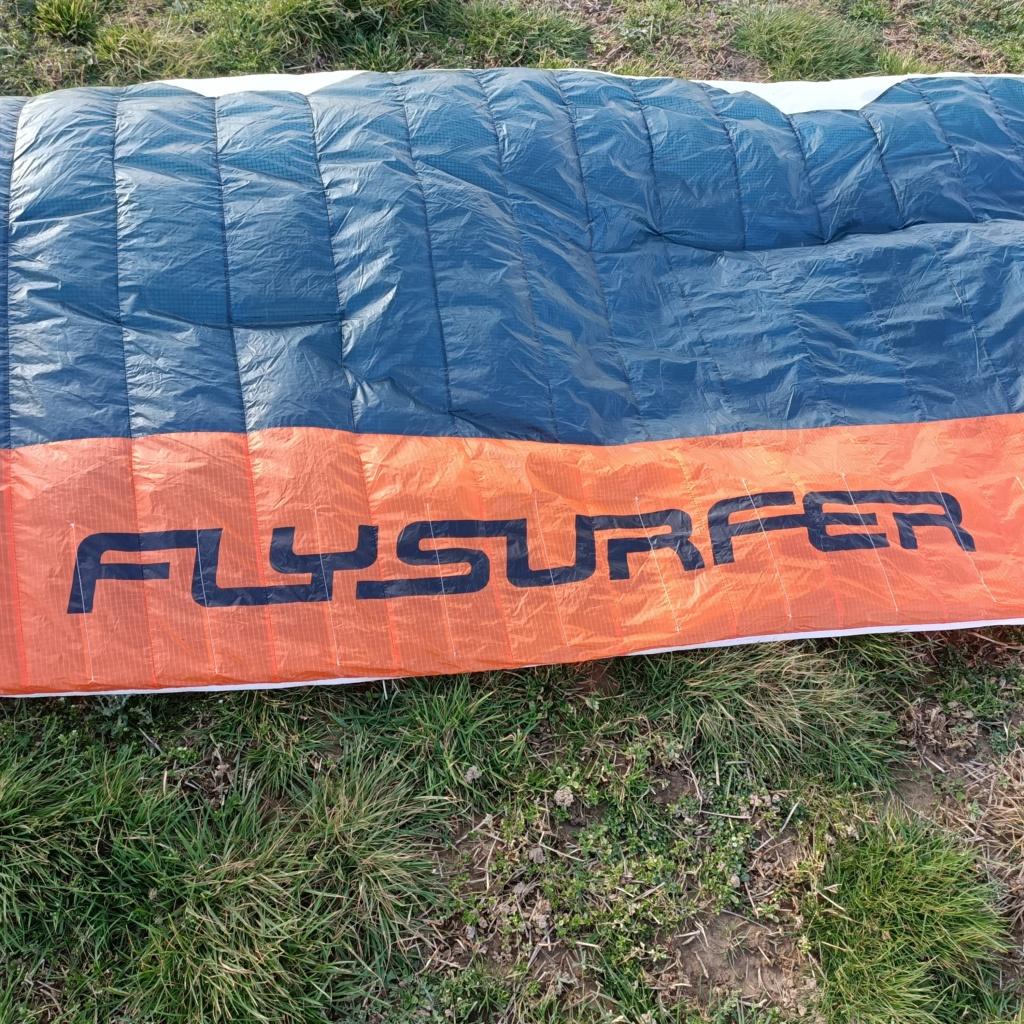Flysurfer Sonic Race 11 et 18 Img20212