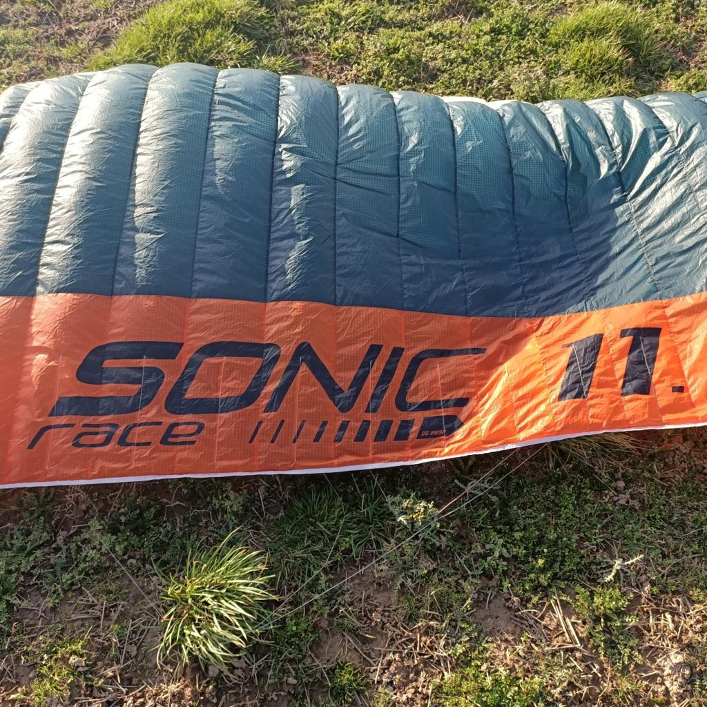 Flysurfer Sonic Race 11 et 18 Img20214