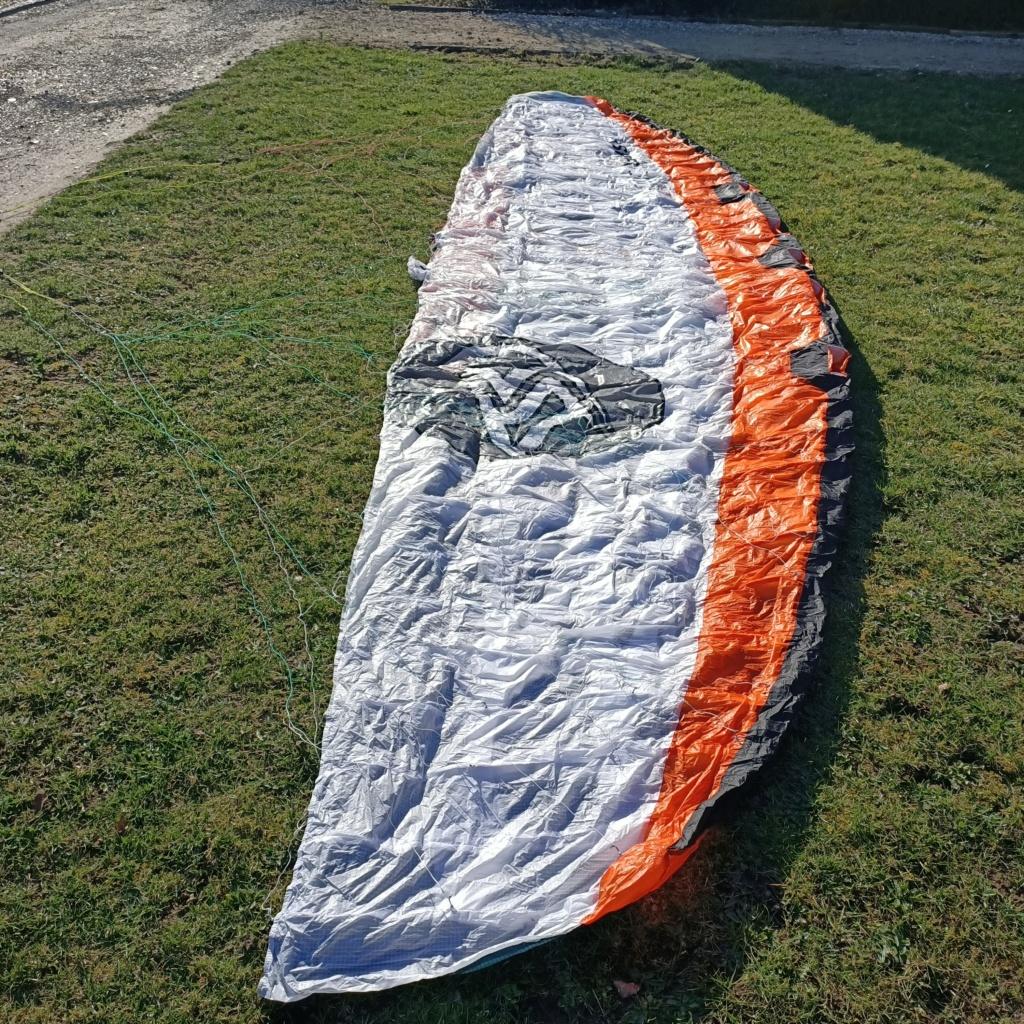 (vendue)Flysurfer Soul 9 950€ Img20215