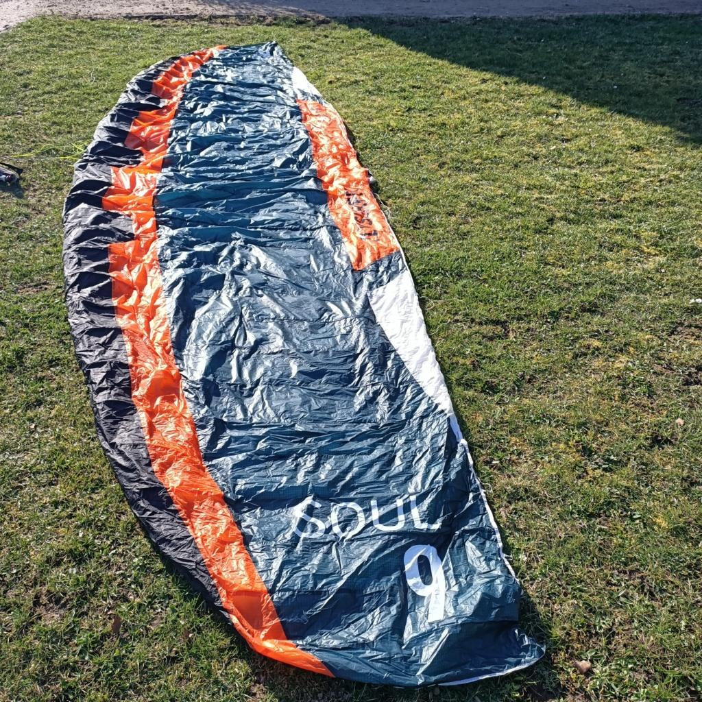 (vendue)Flysurfer Soul 9 950€ Img20216