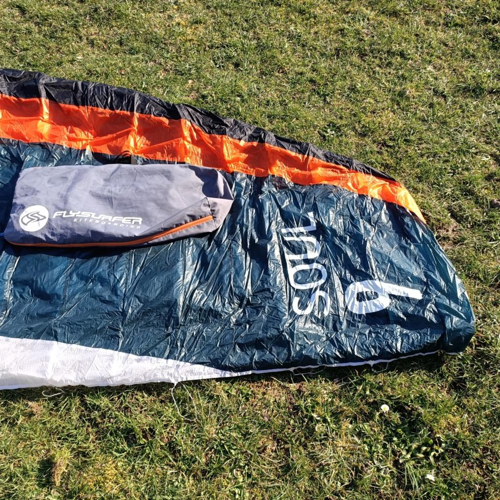 (vendue)Flysurfer Soul 9 950€ Img20220