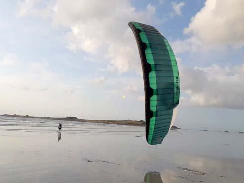 [Vendue] Flysurfer Soul 15 complete 1500€ Soul1510