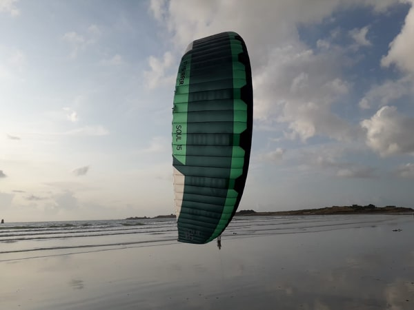 [Vendue] Flysurfer Soul 15 complete 1500€ Soul1511