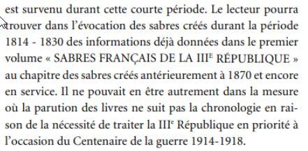SABRES FRANCAIS 1830-1870 2E TOME - Page 2 111