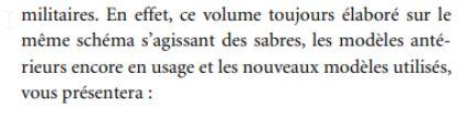 SABRES FRANCAIS 1830-1870 2E TOME - Page 2 310