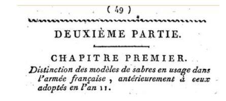 SABRES FRANCAIS 1830-1870 2E TOME - Page 2 410