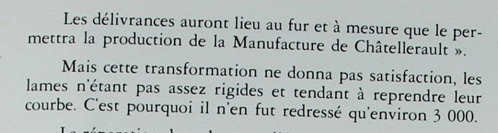SABRE DE CAVALERIE LEGERE TROUPE MLE 1822 TRANSFORME 1883 53_es10