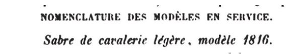 SABRES FRANCAIS 1830-1870 2E TOME - Page 2 710
