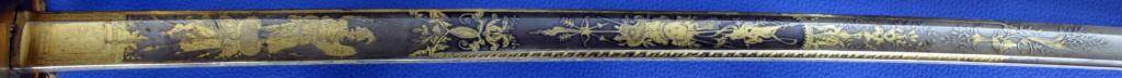 Sabre de cavalerie légère 1816 _mg_7110