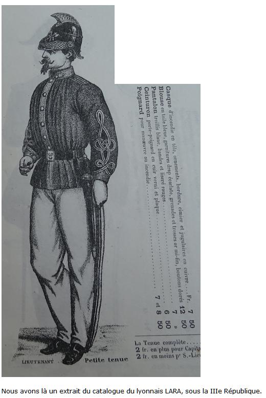 """Point sur les """"dagues d'officier de marine ou d'administration de la marine"""" Catalo13"""