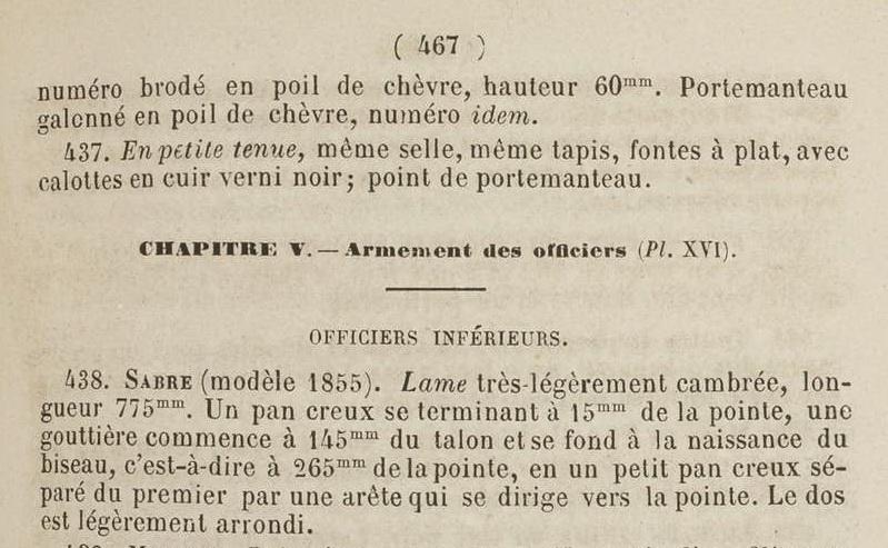 sabre Mle 1855 reglementaire ou fantaisie? Descri10
