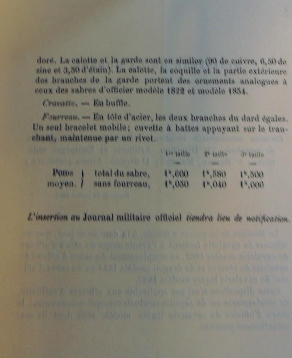 identification sabre Imgp3017