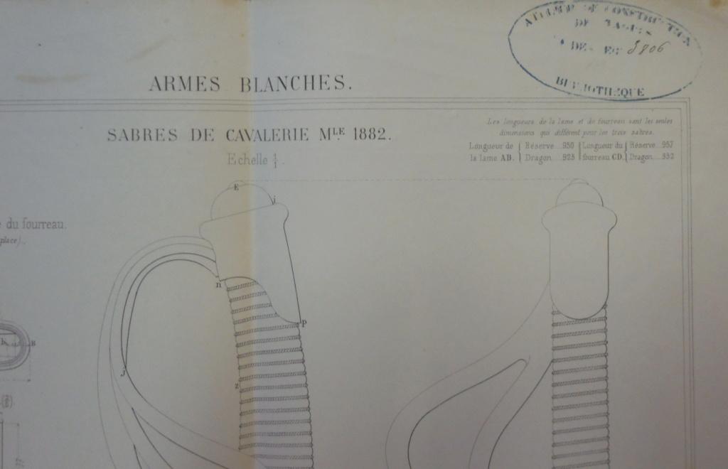 est ce un sabre de cavalerie Mle 1822/1888 de DRAGONS - Page 2 Imgp3315