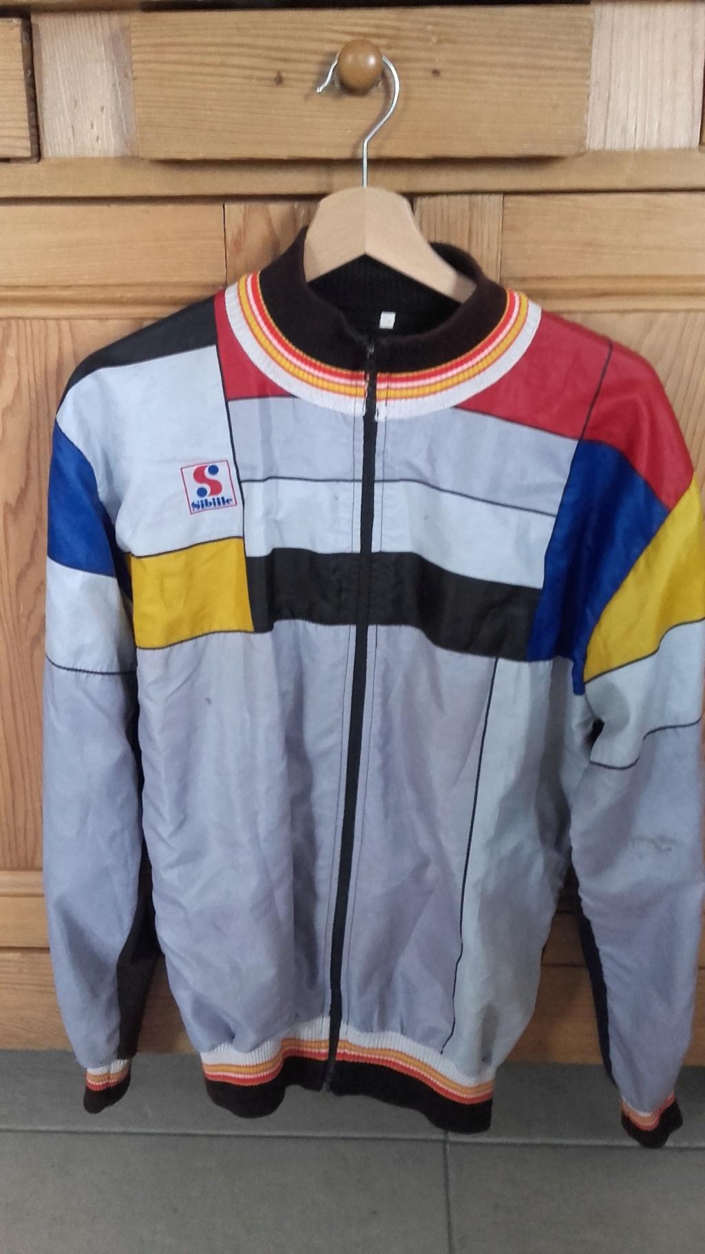 """MBK Formula One """"Z"""" 1989 Veste_10"""