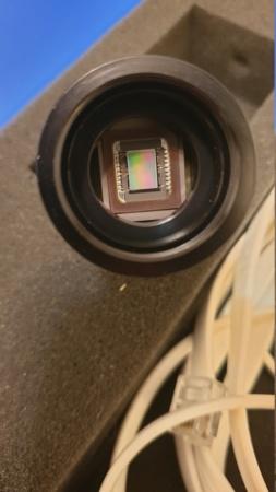 Caméra CCD Lodestar 20210211