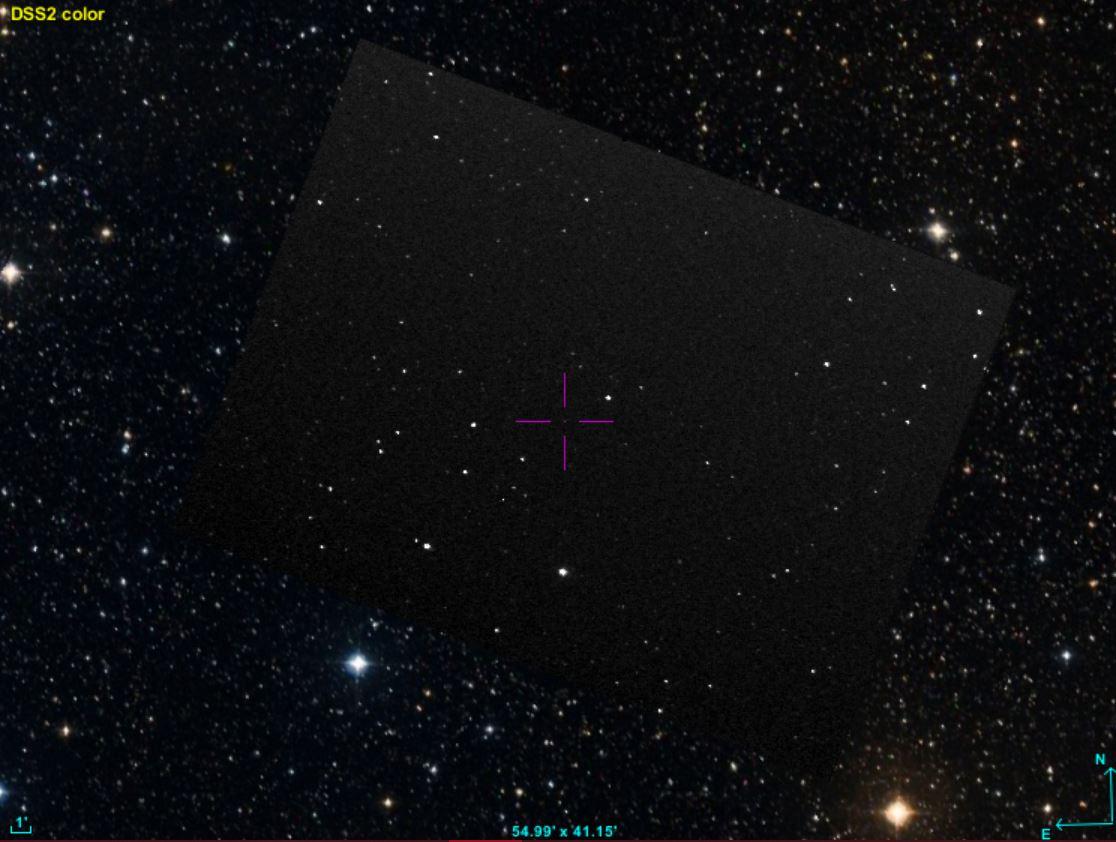 Spectro de candidates néb planétaires au T60 Pic du Midi Dr5_vs12