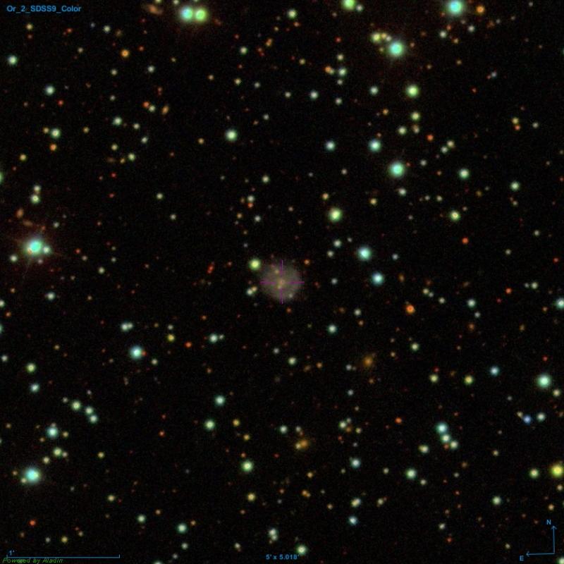 Spectro de candidates néb planétaires au T60 Pic du Midi Or_2_s10