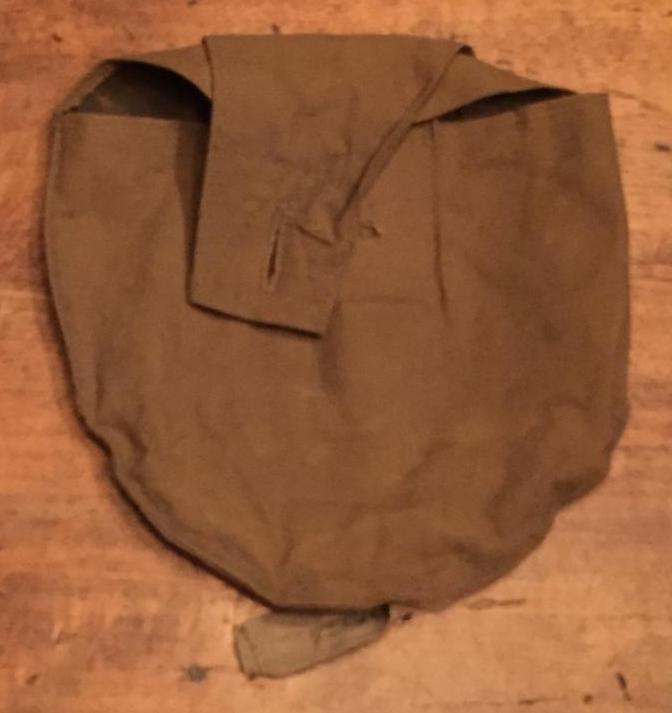 Petit sac français WW1 ? Pochet11