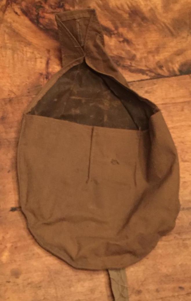 Petit sac français WW1 ? Pochet12