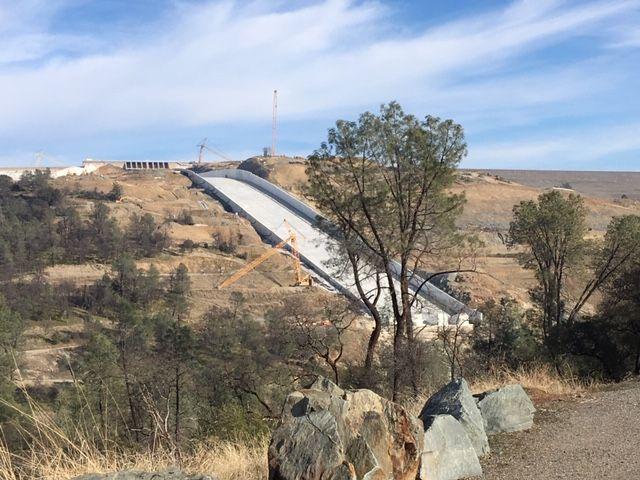 Sanderson's Road Trip in Northern Sacramento Vally, California Orovil13