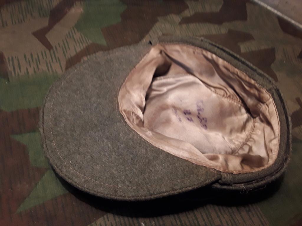 identification casquette waffen ss,merci 20190914