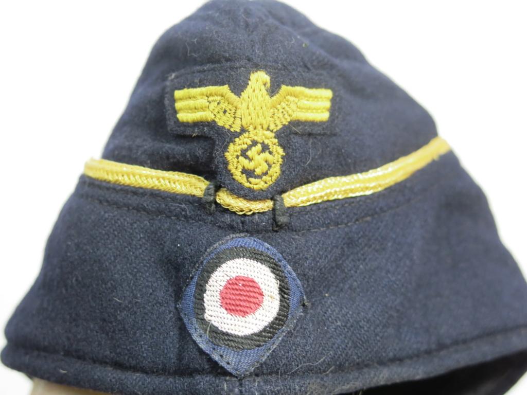 calot kriegsmarine officier Img_8411