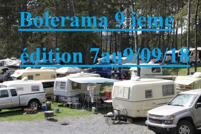 Invitation au Bolerama  21083510
