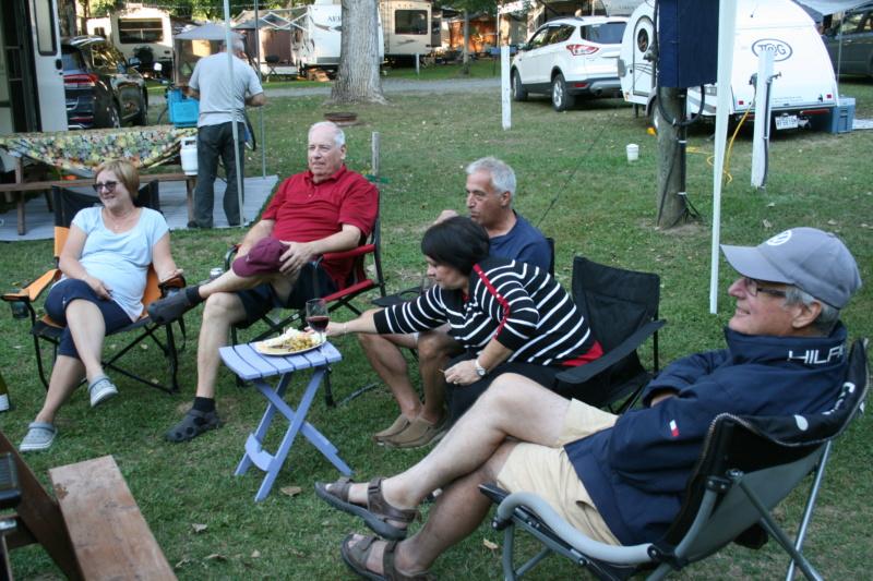 Remerciments et Photos de la 1 rencontre au camping Val-Léro 2018 Img_1318
