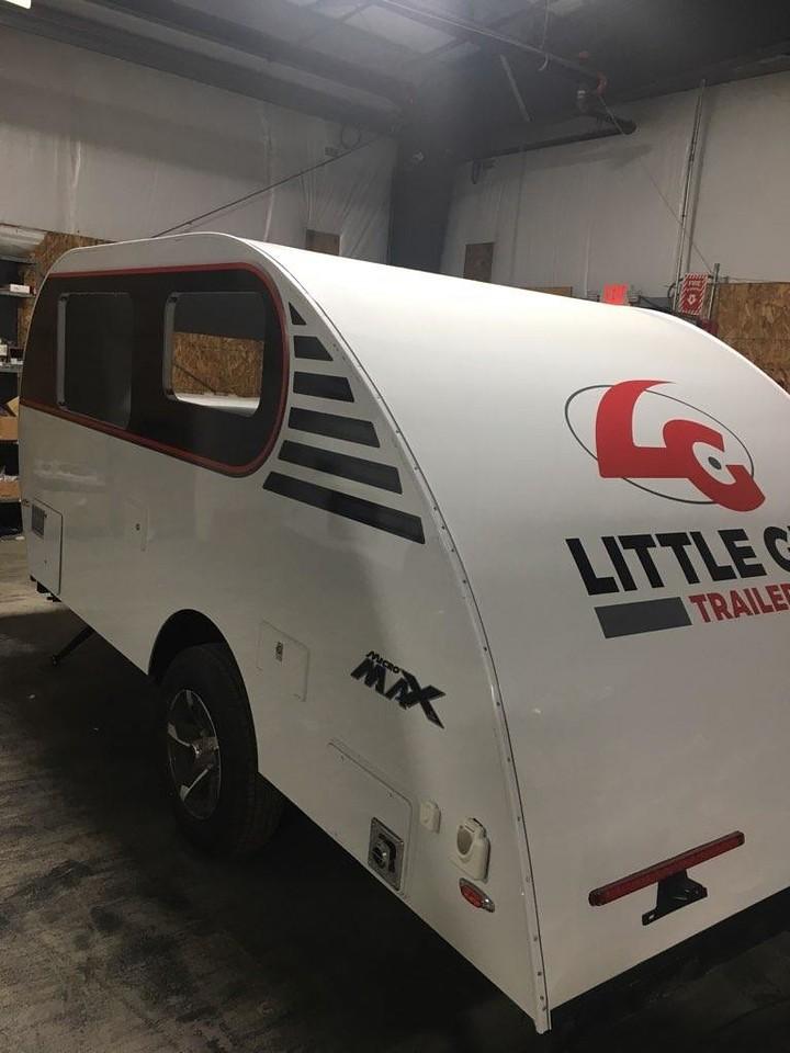 Liberty Outdoors pour lancer deux nouveaux produits Little10