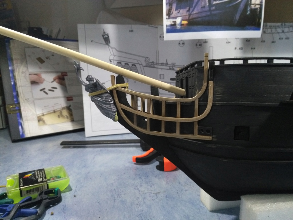 Black Pearl 1/43 ZHL  - Page 14 Img_2183