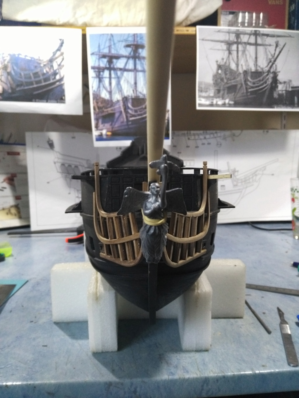 Black Pearl 1/43 ZHL  - Page 14 Img_2184