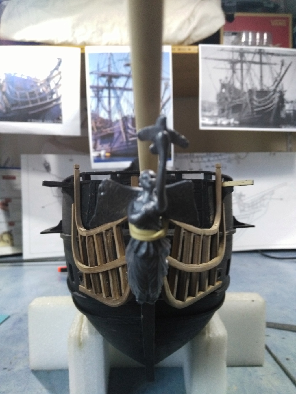 Black Pearl 1/43 ZHL  - Page 14 Img_2185