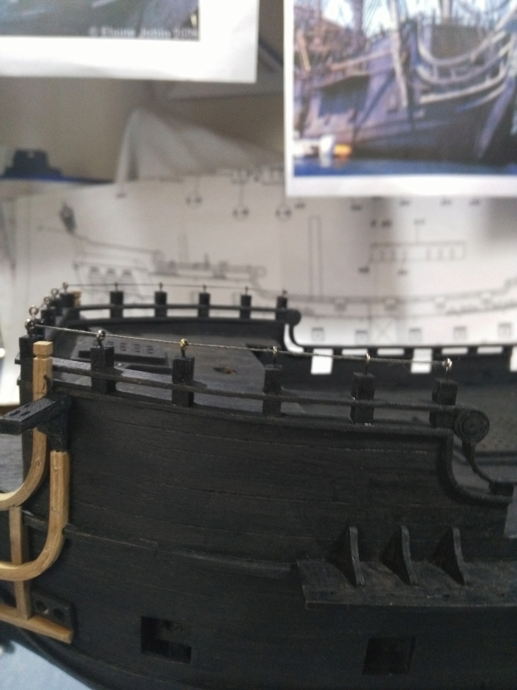 Black Pearl 1/43 ZHL  - Page 14 Img_2192