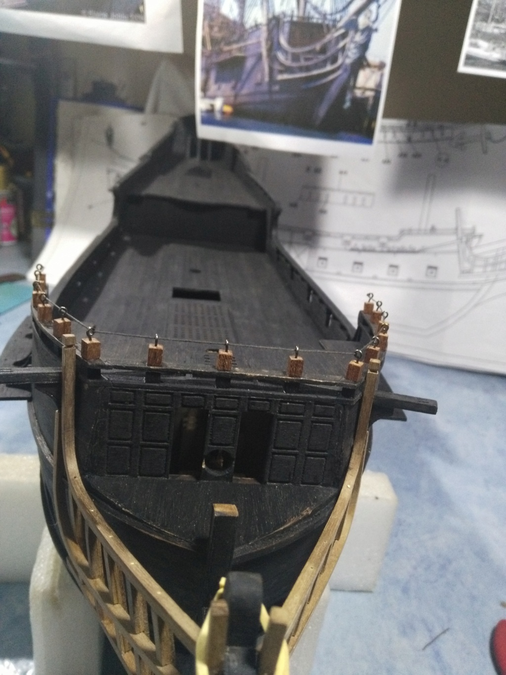 Black Pearl 1/43 ZHL  - Page 14 Img_2193