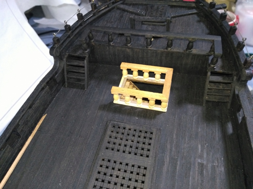 Black Pearl 1/43 ZHL  - Page 14 Img_2209
