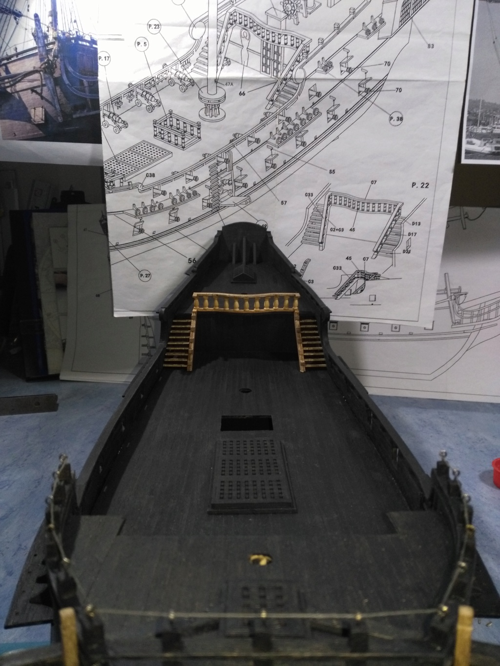 Black Pearl 1/43 ZHL  - Page 14 Img_2221